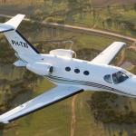 Cessna 510 Mustang