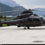 Eurocopter SA 365 Dauphin